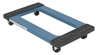 Plastic Rubber End Dolly