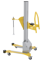 Material Pallet Stretch Wrap Machines