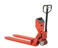 Pallet Trucks with Digital Scale
