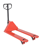 Full Featured Pallet Trucks