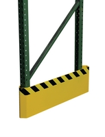 Pallet Rack End Guard