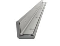 PVC Plastic Corner Protectors (Aluminum Insert)