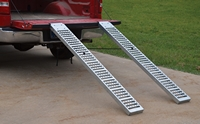 Steel Pick-Up/Van Ramps