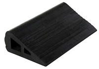 Industrial Rubber Wedges