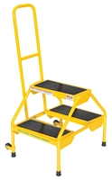 Portable Two-Step Ladders