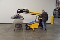 Vacuum Move Lifter