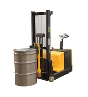 Counter-Balanced Drum Lifters (Powered Lift & Power Drive)