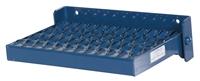 Serrated Steel Fold-Up Steps