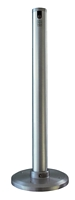 Aluminum Smokers Bollards