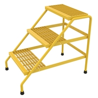 Aluminum Step Stands Product Page