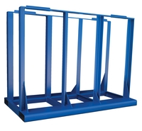 Portable / Stackable Vertical Sheet Rack