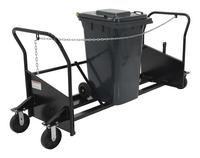 Trash Can Carts