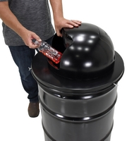 Waste Disposal Tops for Drums