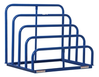 Variable Height Sheet Racks
