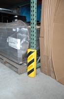 Polyethylene Rack Protector
