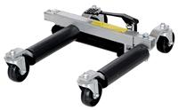 Hydraulic Vehicle Positioning Jacks