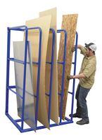 Standard Sheet Rack
