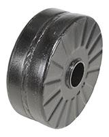 Metal Alloy Wheel