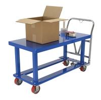 Work-Height Platform Trucks