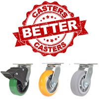Better Casters