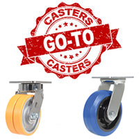 Go To Casters