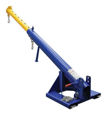 Lift Master Booms Product Page