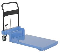 Vestil Premium Scissor Lift Carts