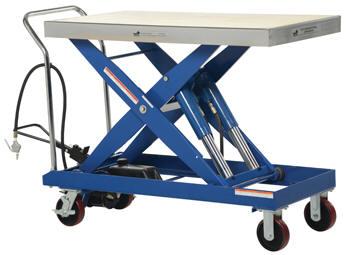 Vestil Other Scissor Carts