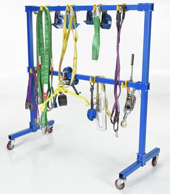 Vestil Gantry Sling Racks