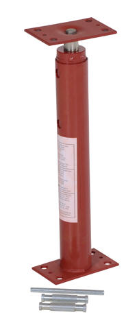 Wonderful Provide Extra Support For Leveling And Stabilizing Floor Beams And Joists  During Construction And Repairs. Telescopic Style With Removable Pins Lets  You ...