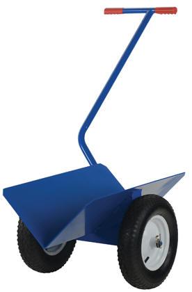 Vestil V Groove Pipe Mover Cart