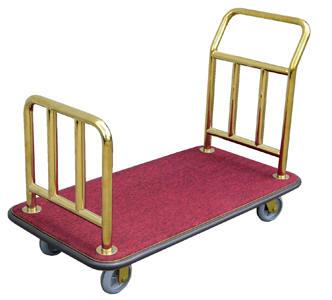 Vestil - Luggage Carts
